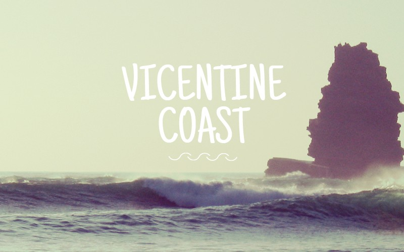 Vicentine Coast