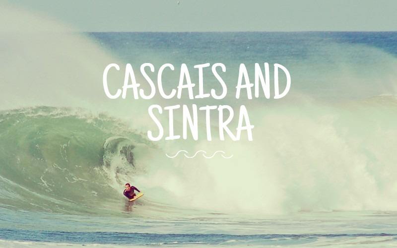 Cascais and Sintra